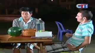 Pekmi comedy- កូនភ្លោះខុសសញ្ជាតិ 07 03 2012