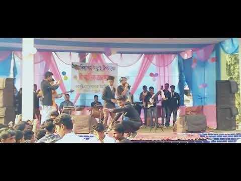 Xxx Mp4 O Senimai Senimai Du Galot By College Week Function Singer Babu Baruah West Goalpara College Ambari 3gp Sex