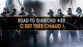 ROAD TO DIAMOND #39 - C'est très chaud ! - S3 Ranked