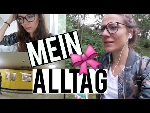 Wie sieht mein Alltag aus? | Anka in Berlin