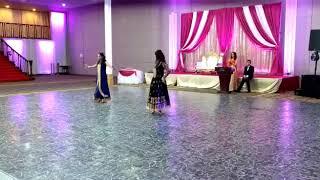 Ballay Ballay - Bin Roye (Bollywood Performance)