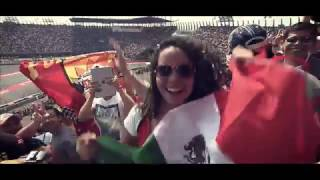 Mexico Grand Prix - The Spirit of Mexico