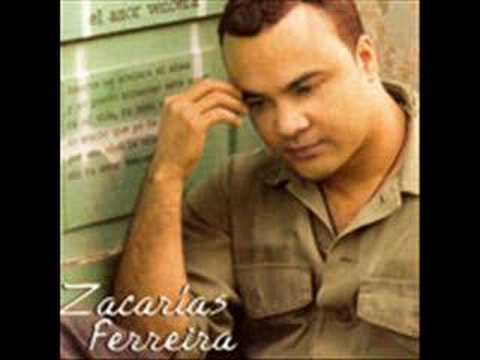 Zacarias Ferreira Desde Niño