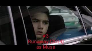 3 Film AL / Ahmad Alghazali
