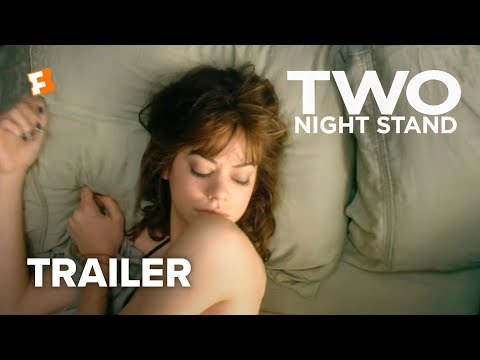 Xxx Mp4 Two Night Stand Official Trailer 1 2014 Analeigh Tipton Miles Teller Romantic Comedy HD 3gp Sex