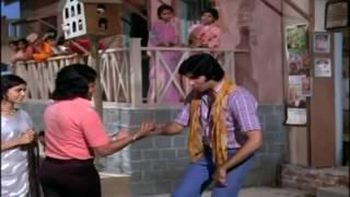 Zindagi Hasne Gane Ke Liye Hai Pal Do Pal - Kishore Kumar - Zameer (1975) - HD