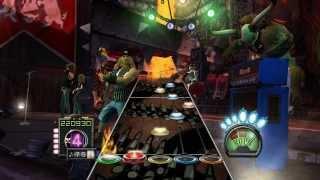 Guitar Hero III - Astonishing Panorama of the End Times
