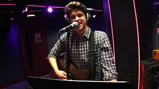 The Vamps - Trumpets in the Radio 1 Live Lounge