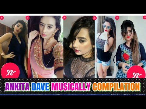 Xxx Mp4 Hot And Sexy Model Ankita Dave Musically Compilation Tiktok India 1milionaudition Dance Lypsing 3gp Sex