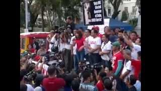 Justice for Governor Gwen Garcia 2