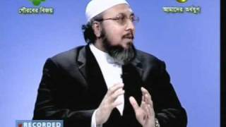Islam Essentials | Episode 49 | 31 Dec 10 | Shaykh Madani & Dr Azad