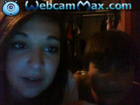 webcam max video