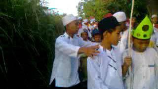 Ponpes darullughoh waddalalah, Cirebon.,