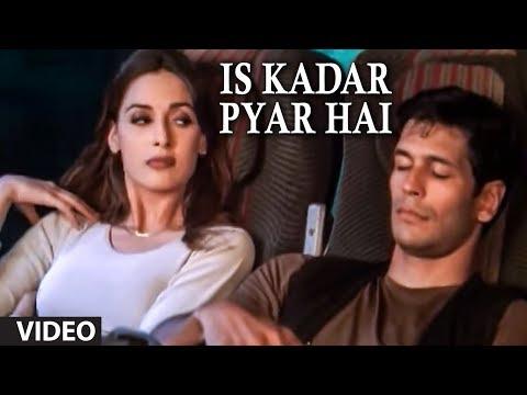 Is Kadar Pyar Hai (Full video Song) by Sonu Nigam -