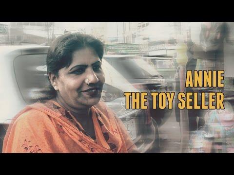 Khaas Log Annie The Toy Seller MangoBaaz