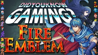 Fire Emblem - Did You Know Gaming? Feat. BalrogTheMaster