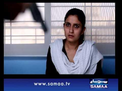 Behen ka badla Meri Kahani Meri Zabani 03 May 2015 Samaa Tv