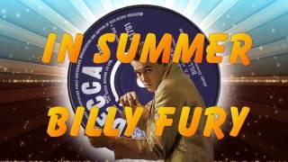 Billy Fury  -  In Summer