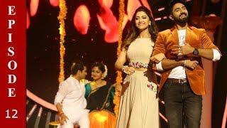 D4 Junior Vs Senior I Ep 12 -  Hakka & Neerav v/s Rahul... I Mazhavil Manorama