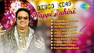 Bappi Lahiri Hit Songs   Bambai Se Aaya Mera Dost   HD Songs Jukebox