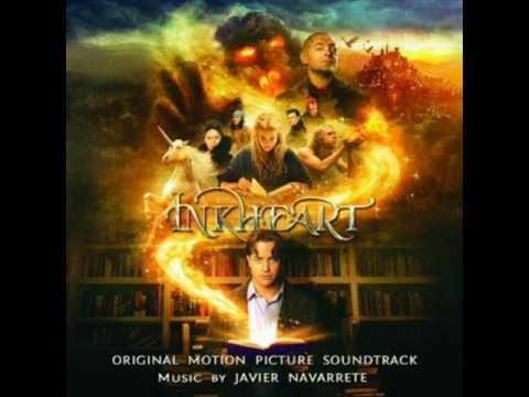 12. Jugglers - Javier Navarrete (Album: Inkheart Soundtrack)