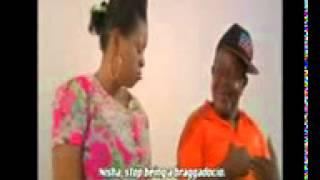 "NISHA FT MZEE MAJUTO- MARINGO ""RobinVanMysterio Blog"""
