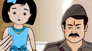 Mohanlal as Gurkha Ram Singh | Gandhinagar | BMH Bodyguard | Episode 83 | Child with Ornaments
