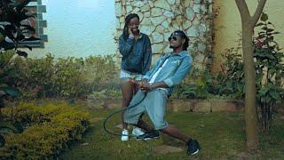 PALLASO - Nkwagala Music Video ( 2017 HITS )