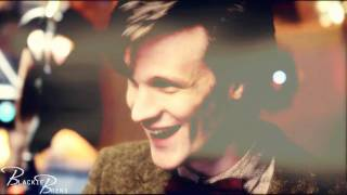 Come Fly With Me - Eleven/Amy - Doctor Who