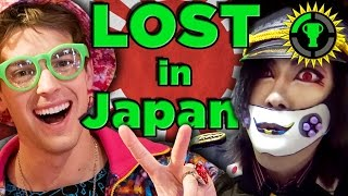 Game Theory Presents: LOST in Japan... MatPat
