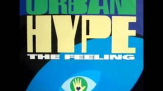 Urban Hype - The Feeling
