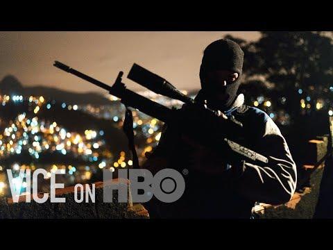 How Pacification Failed Rio's Favelas | VICE on HBO (Bonus)