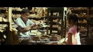 MARIQUINA Full Trailer