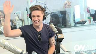 Niall Horan Full Interview | On Air with Ryan Seacrest