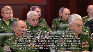 RUSSIAN DM Gives UPDATE on CENTRAL ASIA MISSION