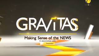WION Gravitas: Rouhani 3rd Iran leader to visit India in 15 years