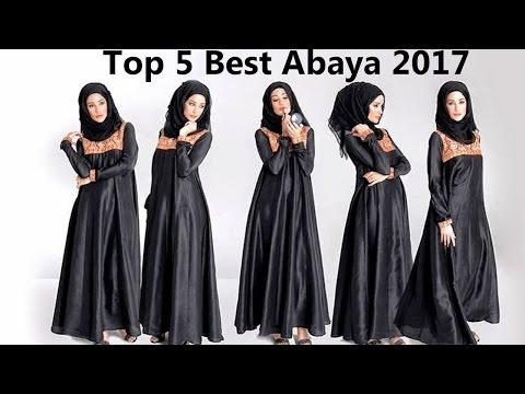 Xxx Mp4 Top 5 Best Abaya 2017 5 Best Abaya For Muslim Women And Girls Best Abaya Review 3gp Sex