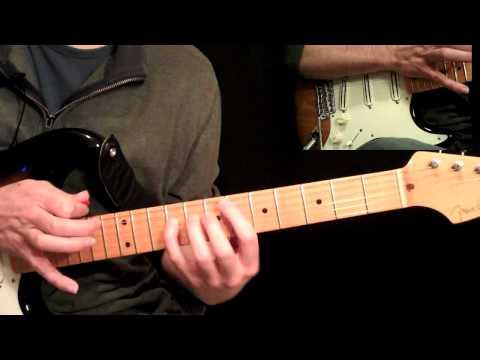 Xxx Mp4 Van Halen Hot For Teacher Guitar Lesson Pt 1 Intro 3gp Sex
