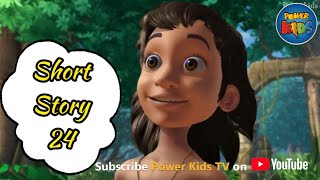 Jungle Book Short Story Part 24 Special Web Series