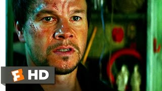 Transformers: Age of Extinction (6/10) Movie CLIP - A Long Way Down (2014) HD