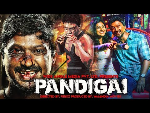 Xxx Mp4 Pandigai 2018 New Released Full Hindi Dubbed Movie South Indian Dubbed Movies 2018 Full Movie 3gp Sex