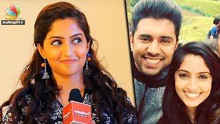 """Yes I have fallen in Love"" : Reba Monica John Interview | Nivin Pauly | Paipin Chuvattile Pranayam"