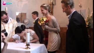 Adela a Sajfa: svedkami na svadbe