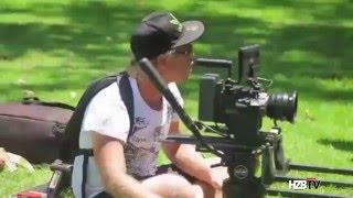 Harmonize & Diamond - Bado Video making