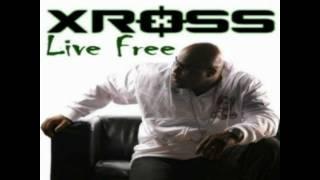 Christian Rap; X Ross: Live Free