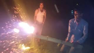 Huka huki on diwali