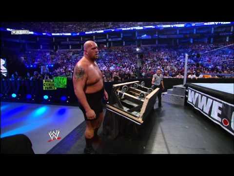 Xxx Mp4 The Undertaker Vs Big Show Casket Match Survivor Series 2008 3gp Sex