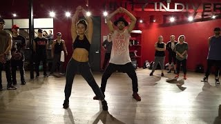 Jade Chynoweth   Chris Brown - Privacy   Choreography by Alexander Chung