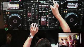 images DJ Antonin Live In The Mix At The Ibiza Sonica Studios DJsounds Show