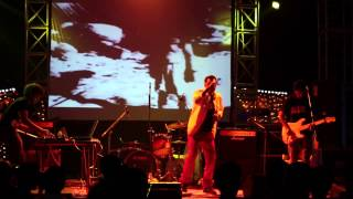 The g Circus - 'Al Esh' Live at CAW